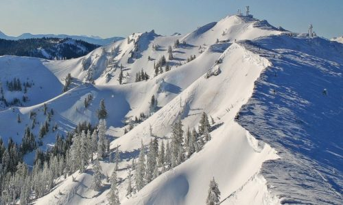 Squaw Valley & Alpine Meadows